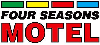 Four Seasons Motel Logo