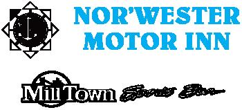 Norwester Motor Inn Logo